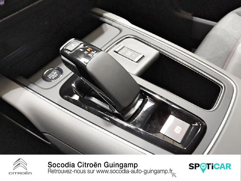 Photo 13 de l'offre de CITROEN C5 Aircross Hybrid 225ch Shine Pack e-EAT8 à 42500€ chez Socodia - Citroën Guingamp