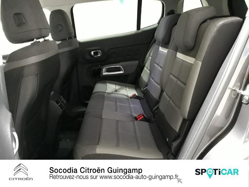 Photo 10 de l'offre de CITROEN C5 Aircross Hybrid 225ch Shine Pack e-EAT8 à 42500€ chez Socodia - Citroën Guingamp