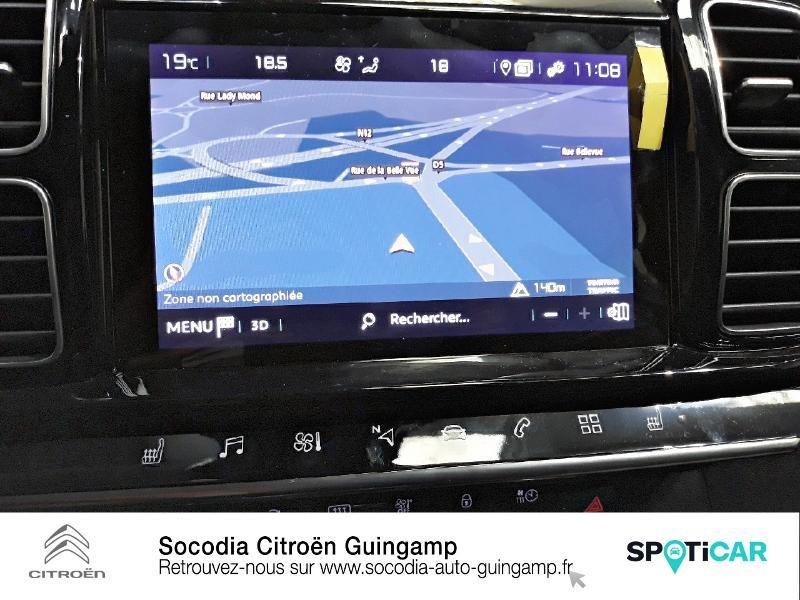 Photo 15 de l'offre de CITROEN C5 Aircross Hybrid 225ch Shine Pack e-EAT8 à 42500€ chez Socodia - Citroën Guingamp