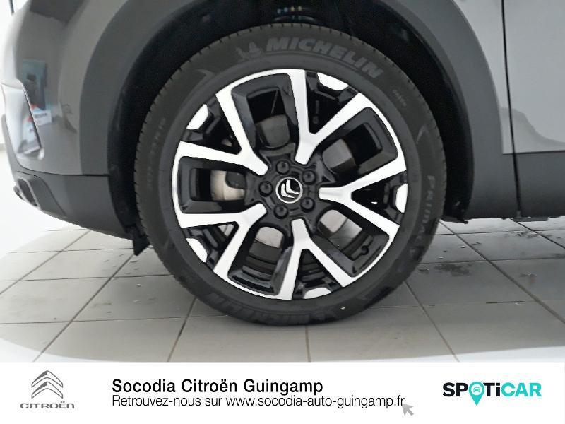 Photo 11 de l'offre de CITROEN C5 Aircross Hybrid 225ch Shine Pack e-EAT8 à 42500€ chez Socodia - Citroën Guingamp