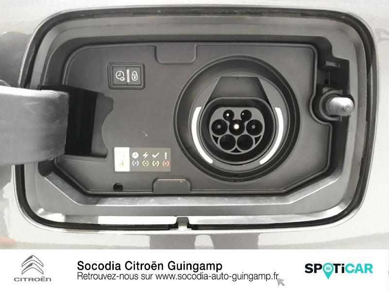 Photo 16 de l'offre de CITROEN C5 Aircross Hybrid 225ch Shine Pack e-EAT8 à 42500€ chez Socodia - Citroën Guingamp