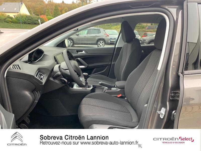 Photo 9 de l'offre de PEUGEOT 308 1.5 BlueHDi 130ch S&S Active à 20990€ chez Sobreva - Citroën Lannion