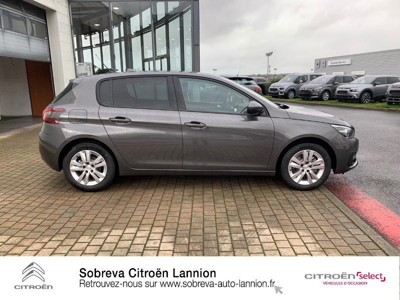 Photo 4 de l'offre de PEUGEOT 308 1.5 BlueHDi 130ch S&S Active à 20990€ chez Sobreva - Citroën Lannion
