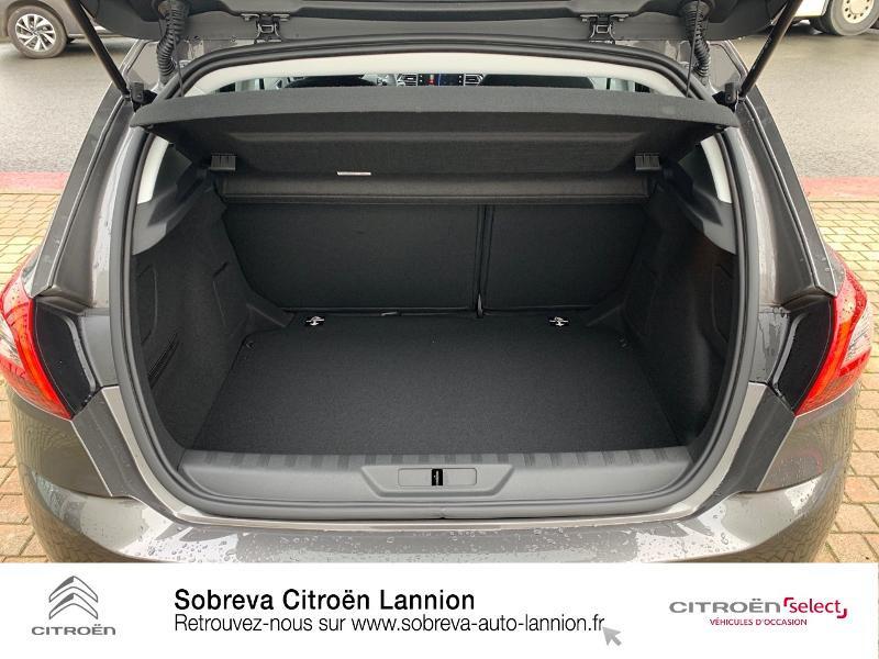 Photo 6 de l'offre de PEUGEOT 308 1.5 BlueHDi 130ch S&S Active à 20990€ chez Sobreva - Citroën Lannion