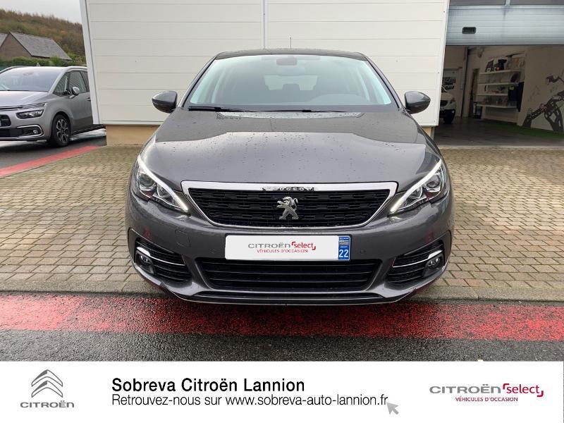 Photo 2 de l'offre de PEUGEOT 308 1.5 BlueHDi 130ch S&S Active à 20990€ chez Sobreva - Citroën Lannion