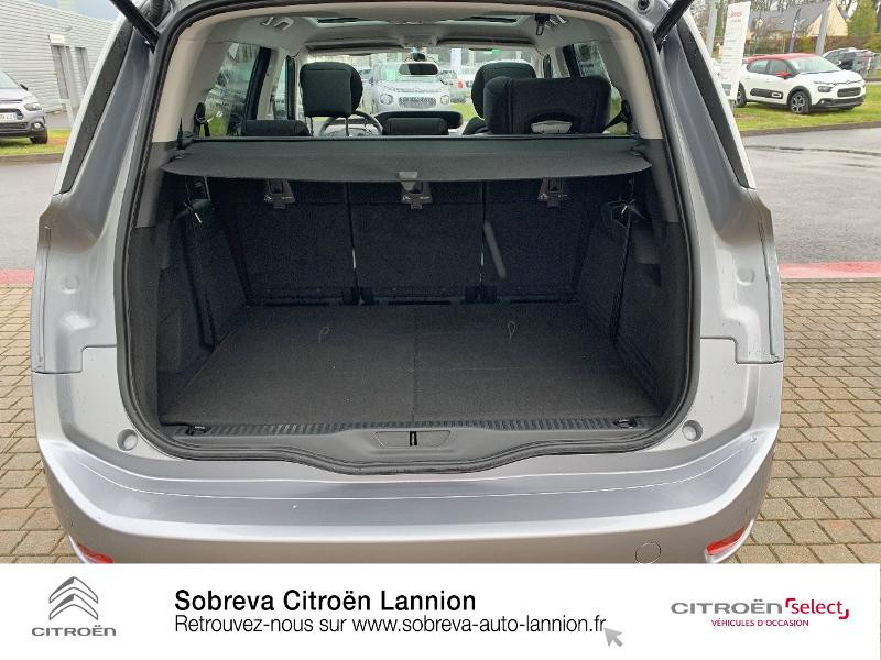 Photo 6 de l'offre de CITROEN Grand C4 SpaceTourer BlueHDi 130ch S&S Shine Pack EAT8 E6.d à 29900€ chez Sobreva - Citroën Lannion