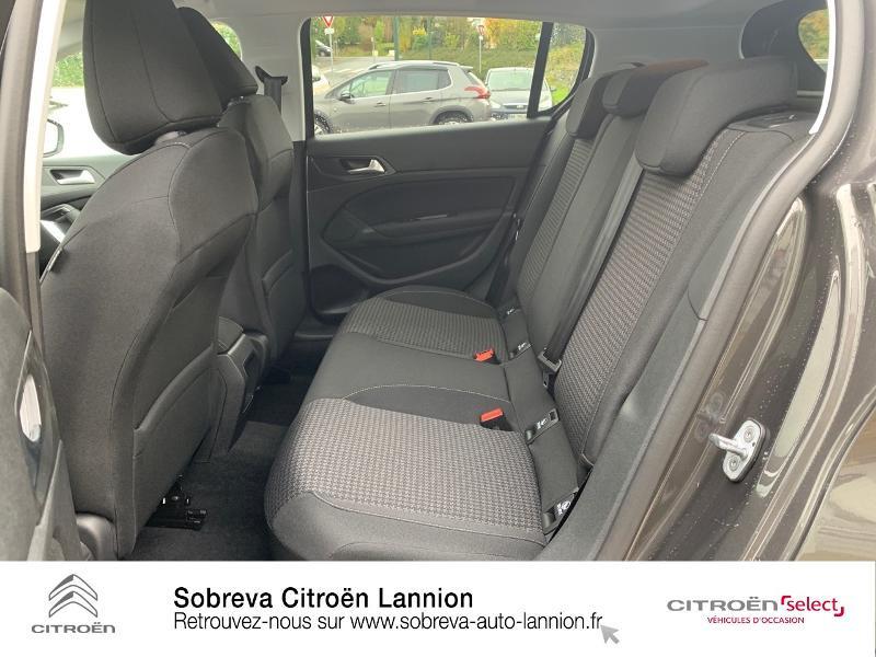 Photo 10 de l'offre de PEUGEOT 308 1.5 BlueHDi 130ch S&S Active à 20990€ chez Sobreva - Citroën Lannion