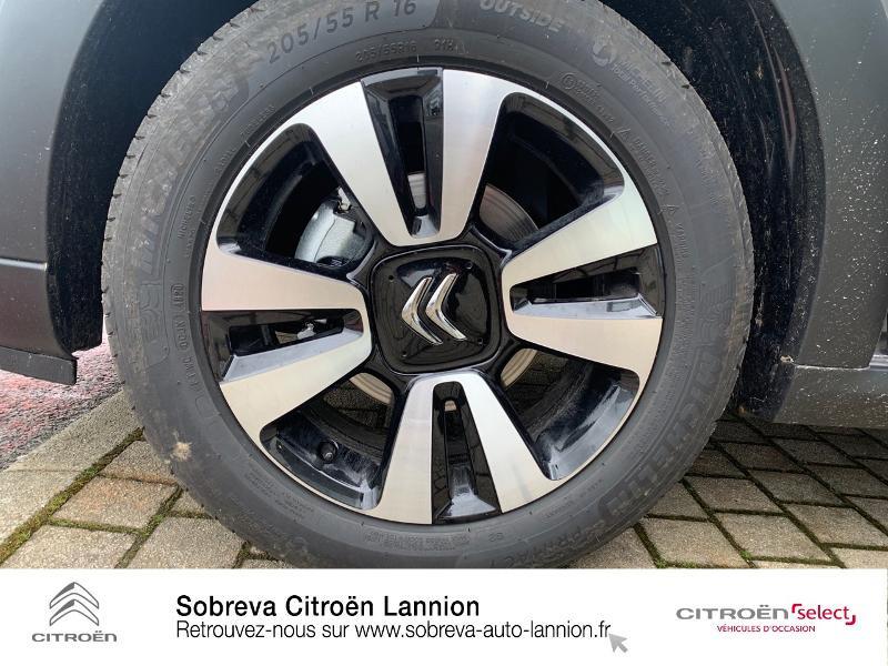 Photo 11 de l'offre de CITROEN C3 1.2 PureTech 83ch S&S C-Series à 17600€ chez Sobreva - Citroën Lannion