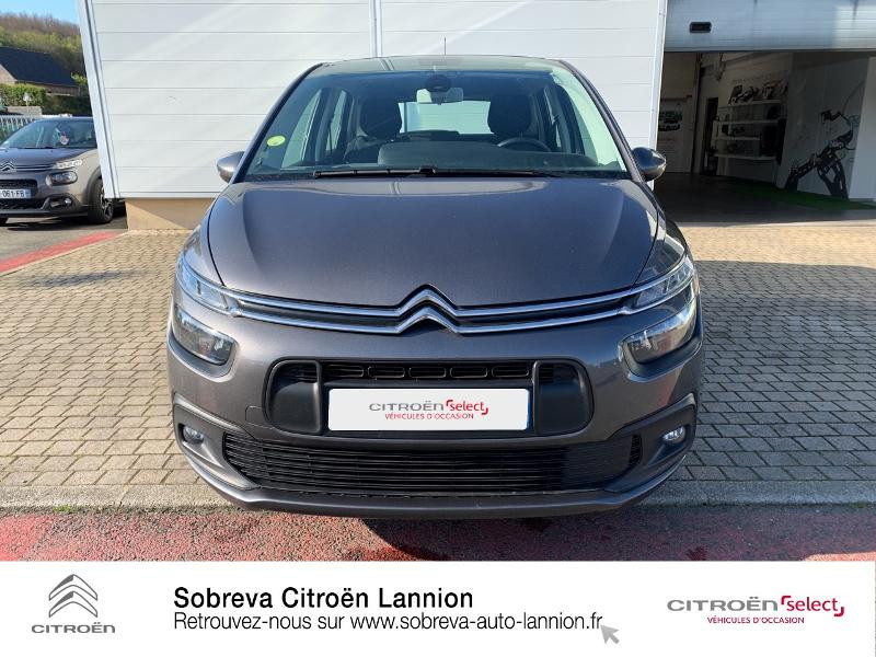 Photo 2 de l'offre de CITROEN C4 Picasso BlueHDi 120ch Business S&S 94g à 13200€ chez Sobreva - Citroën Lannion