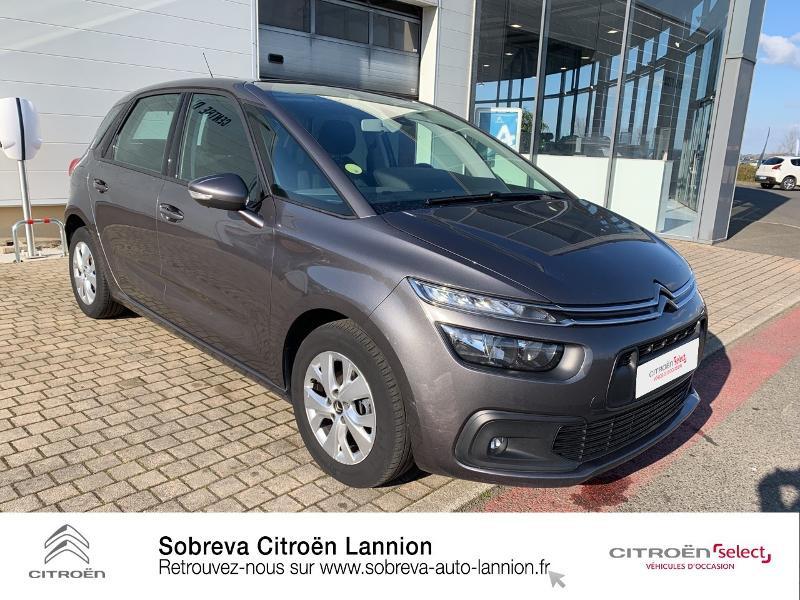Photo 3 de l'offre de CITROEN C4 Picasso BlueHDi 120ch Business S&S 94g à 13200€ chez Sobreva - Citroën Lannion