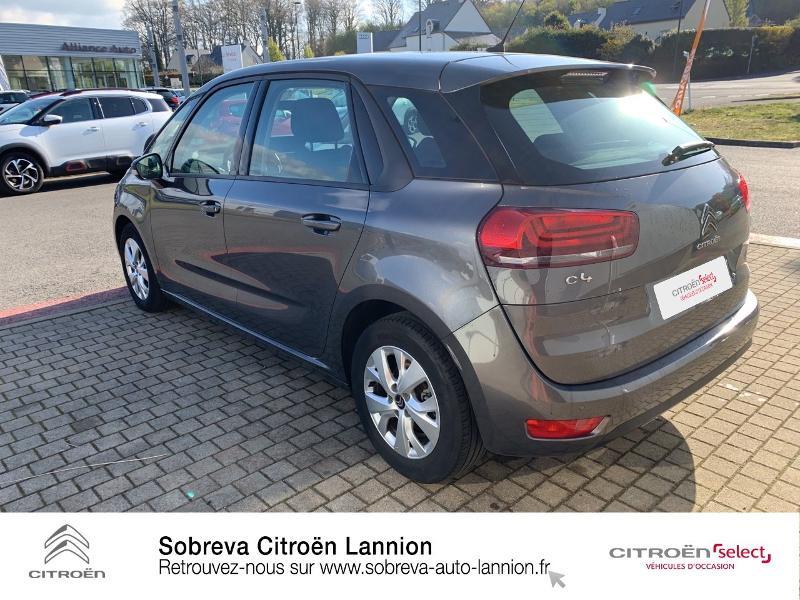 Photo 7 de l'offre de CITROEN C4 Picasso BlueHDi 120ch Business S&S 94g à 13200€ chez Sobreva - Citroën Lannion