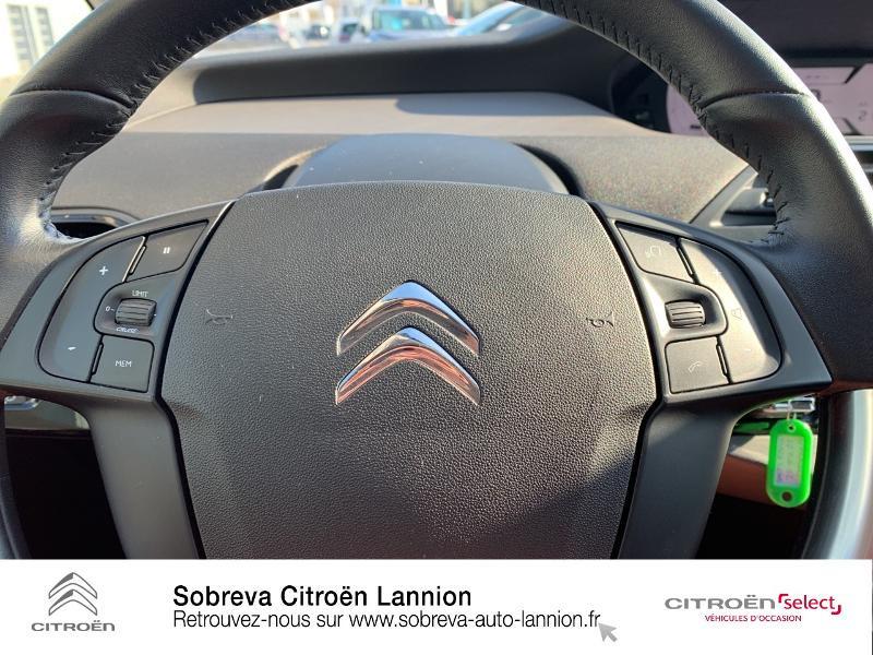 Photo 17 de l'offre de CITROEN C4 Picasso BlueHDi 120ch Business S&S 94g à 13200€ chez Sobreva - Citroën Lannion