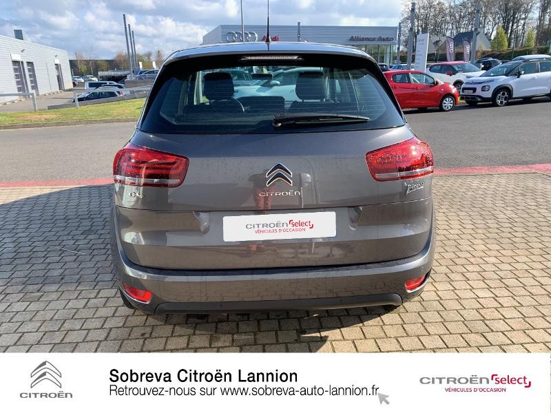 Photo 5 de l'offre de CITROEN C4 Picasso BlueHDi 120ch Business S&S 94g à 13200€ chez Sobreva - Citroën Lannion