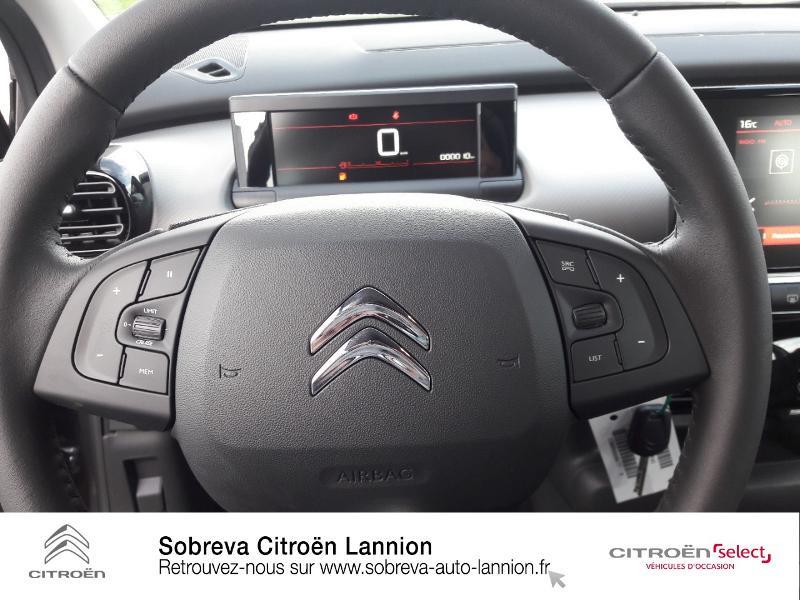 Photo 15 de l'offre de CITROEN C4 Cactus BlueHDi 100ch S&S Feel E6.d à 17990€ chez Sobreva - Citroën Lannion