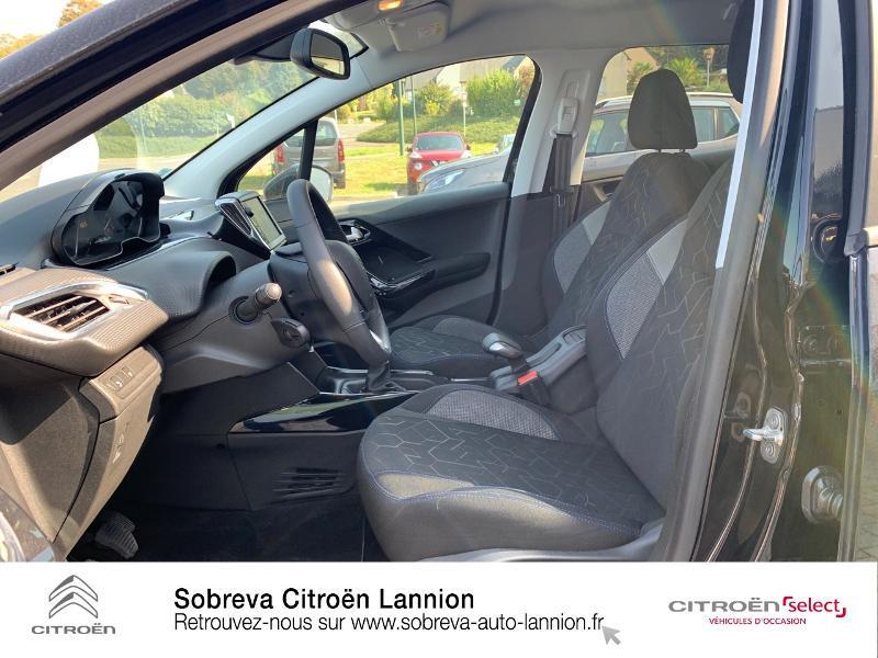 Photo 9 de l'offre de PEUGEOT 2008 1.2 PureTech 130ch E6.c Signature S&S à 15990€ chez Sobreva - Citroën Lannion