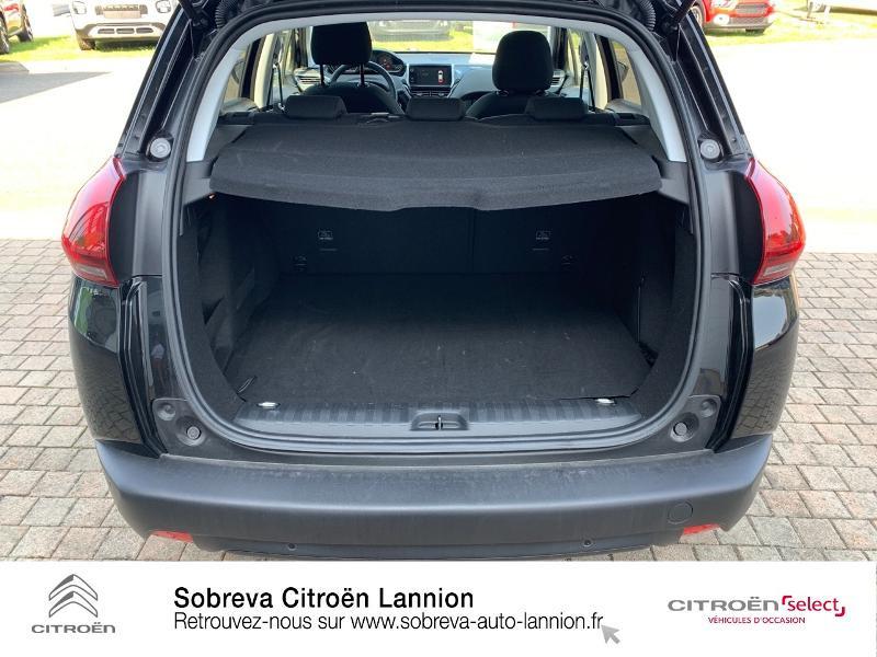 Photo 6 de l'offre de PEUGEOT 2008 1.2 PureTech 130ch E6.c Signature S&S à 15990€ chez Sobreva - Citroën Lannion
