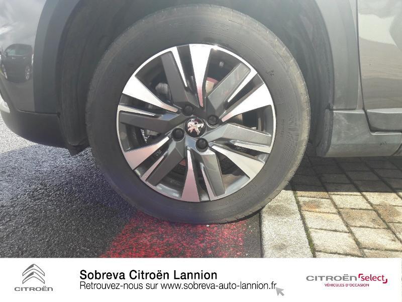 Photo 11 de l'offre de PEUGEOT 2008 1.2 PureTech 130ch E6.c Allure S&S à 16980€ chez Sobreva - Citroën Lannion