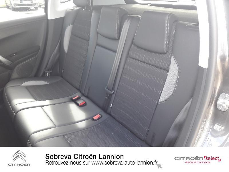 Photo 10 de l'offre de PEUGEOT 2008 1.2 PureTech 130ch E6.c Allure S&S à 16980€ chez Sobreva - Citroën Lannion