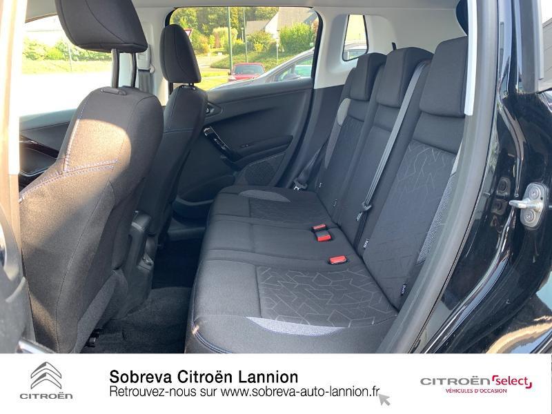Photo 10 de l'offre de PEUGEOT 2008 1.2 PureTech 130ch E6.c Signature S&S à 15990€ chez Sobreva - Citroën Lannion