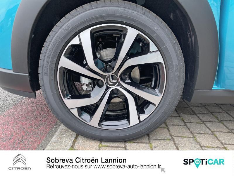 Photo 11 de l'offre de CITROEN C3 1.5 BlueHDi 100ch S&S Shine Pack E6.d à 19990€ chez Sobreva - Citroën Lannion