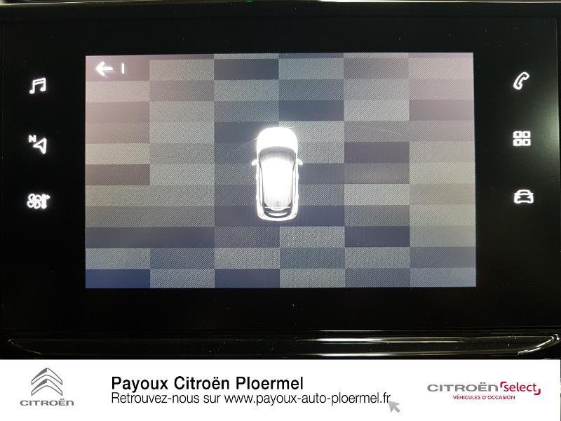 Photo 15 de l'offre de CITROEN C3 PureTech 82ch Shine S&S E6.d à 14490€ chez Garage Payoux - Citroën Ploermel