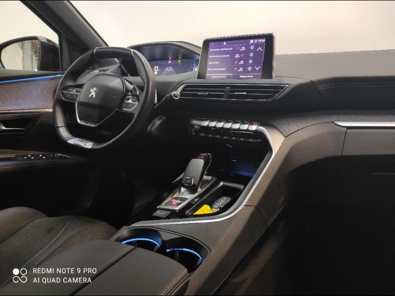 Photo 25 de l'offre de PEUGEOT 3008 1.5 BlueHDi 130ch E6.c GT Line S&S EAT8 à 30490€ chez Garage Payoux - Citroën Ploermel
