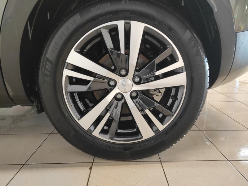 Photo 20 de l'offre de PEUGEOT 3008 1.5 BlueHDi 130ch E6.c GT Line S&S EAT8 à 30490€ chez Garage Payoux - Citroën Ploermel