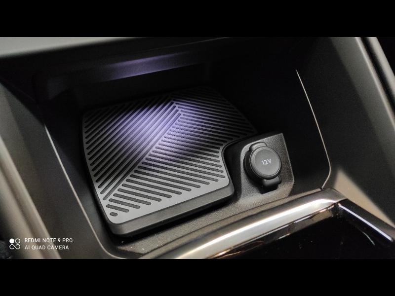 Photo 23 de l'offre de CITROEN C4 Moteur électrique 136ch (100 kW) Feel Pack Automatique à 36990€ chez Garage Payoux - Citroën Ploermel