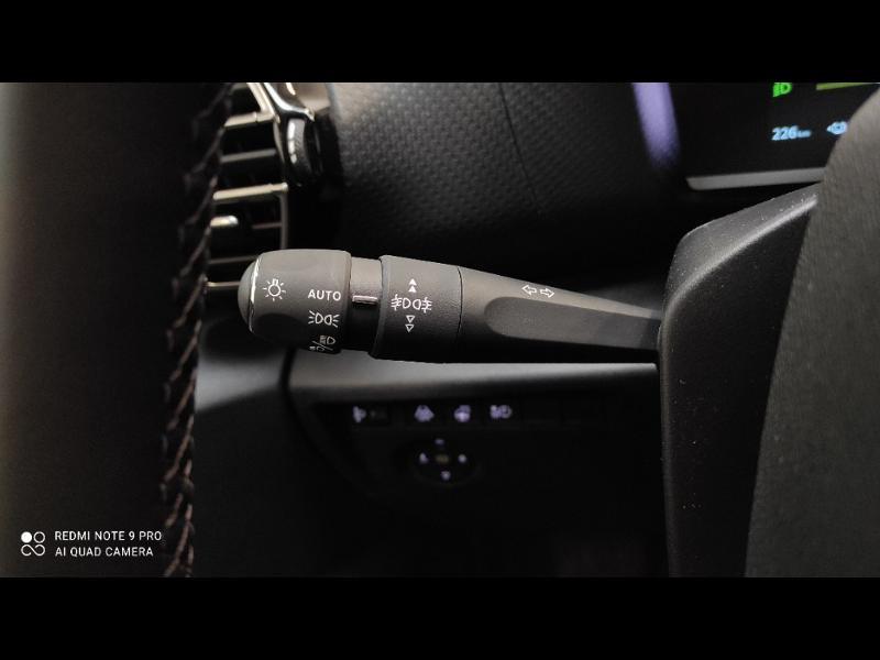 Photo 18 de l'offre de CITROEN C4 Moteur électrique 136ch (100 kW) Feel Pack Automatique à 36990€ chez Garage Payoux - Citroën Ploermel