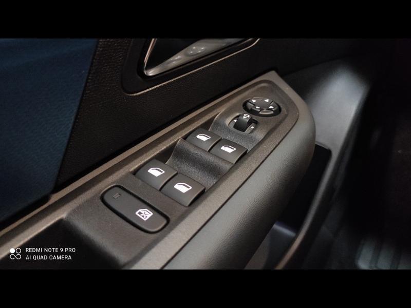 Photo 20 de l'offre de CITROEN C4 Moteur électrique 136ch (100 kW) Feel Pack Automatique à 36990€ chez Garage Payoux - Citroën Ploermel