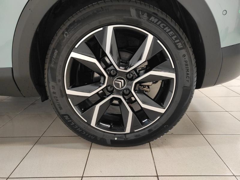 Photo 21 de l'offre de CITROEN C4 Moteur électrique 136ch (100 kW) Feel Pack Automatique à 36990€ chez Garage Payoux - Citroën Ploermel