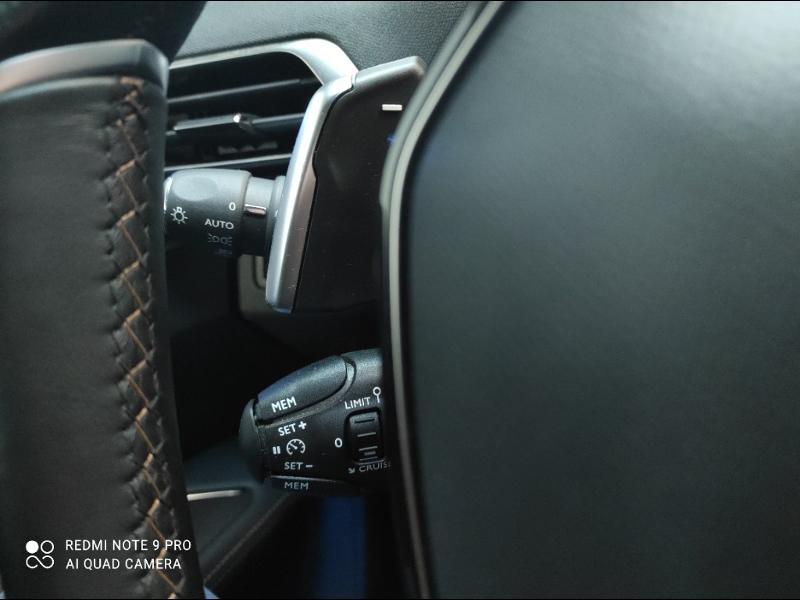 Photo 17 de l'offre de PEUGEOT 3008 1.5 BlueHDi 130ch E6.c GT Line S&S EAT8 à 30490€ chez Garage Payoux - Citroën Ploermel