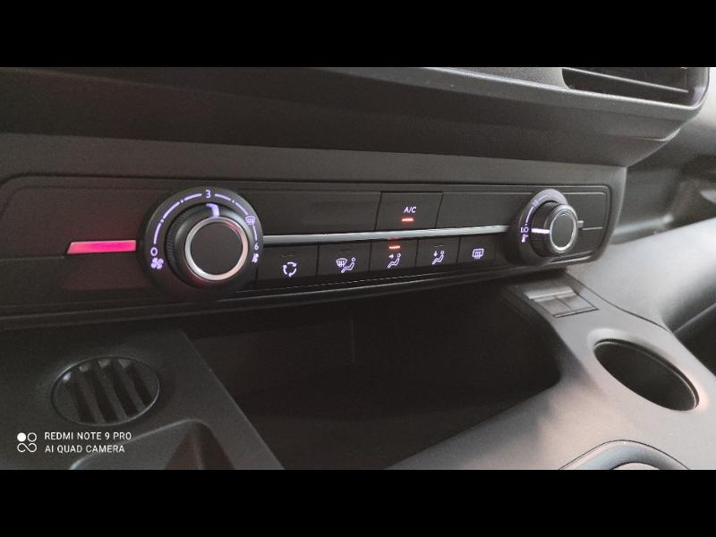 Photo 13 de l'offre de CITROEN Berlingo M BlueHDi 100ch S&S Feel Pack à 24990€ chez Garage Payoux - Citroën Ploermel
