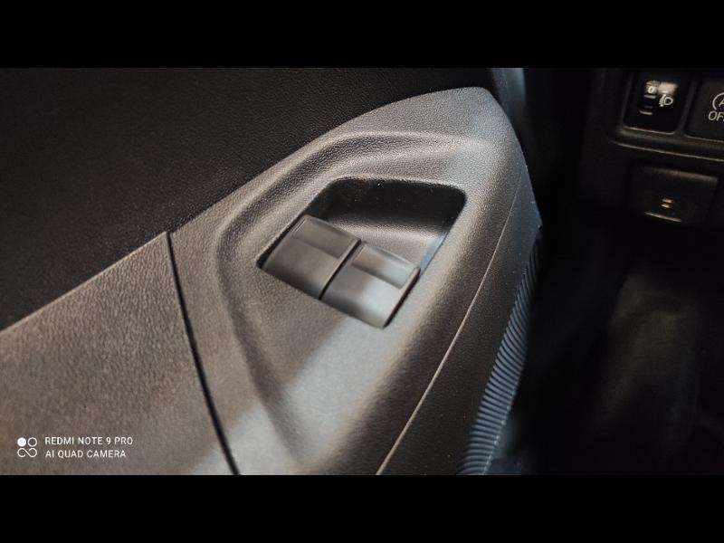 Photo 19 de l'offre de PEUGEOT 108 VTi 72 Top! Style S&S 4cv 5p à 12880€ chez Garage Payoux - Citroën Ploermel