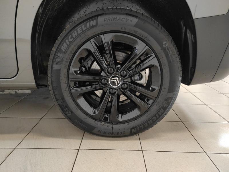 Photo 20 de l'offre de CITROEN Berlingo M BlueHDi 100ch S&S Feel Pack à 24990€ chez Garage Payoux - Citroën Ploermel