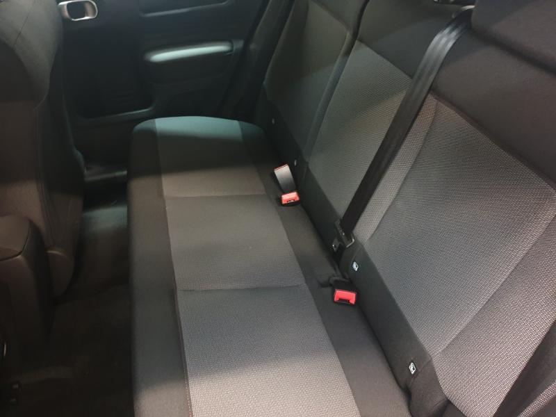 Photo 12 de l'offre de CITROEN C4 Cactus BlueHDi 100ch S&S Feel E6.d à 17980€ chez Garage Payoux - Citroën Ploermel