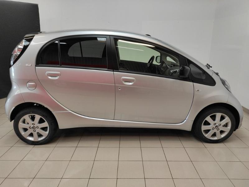 Photo 4 de l'offre de CITROEN C-Zero Confort à 12900€ chez Garage Payoux - Citroën Ploermel