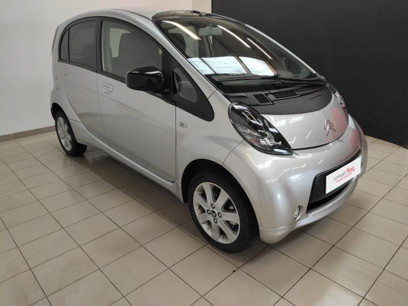 Photo 3 de l'offre de CITROEN C-Zero Confort à 12900€ chez Garage Payoux - Citroën Ploermel