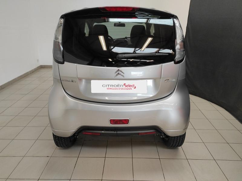 Photo 7 de l'offre de CITROEN C-Zero Confort à 12900€ chez Garage Payoux - Citroën Ploermel