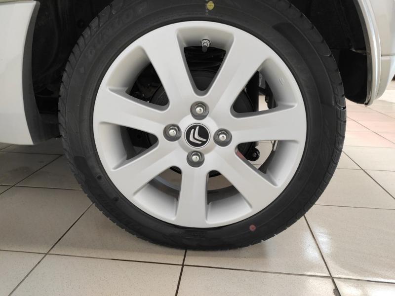 Photo 20 de l'offre de CITROEN C-Zero Confort à 12900€ chez Garage Payoux - Citroën Ploermel