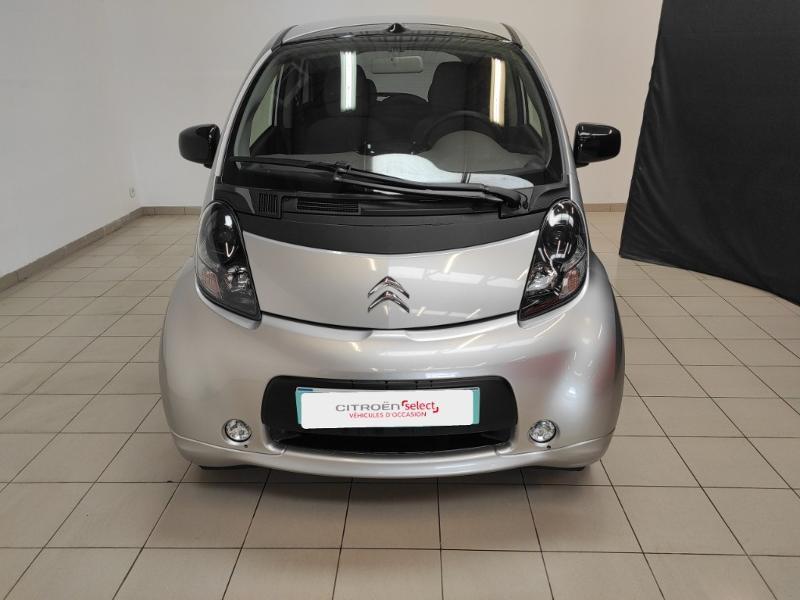 Photo 2 de l'offre de CITROEN C-Zero Confort à 12900€ chez Garage Payoux - Citroën Ploermel