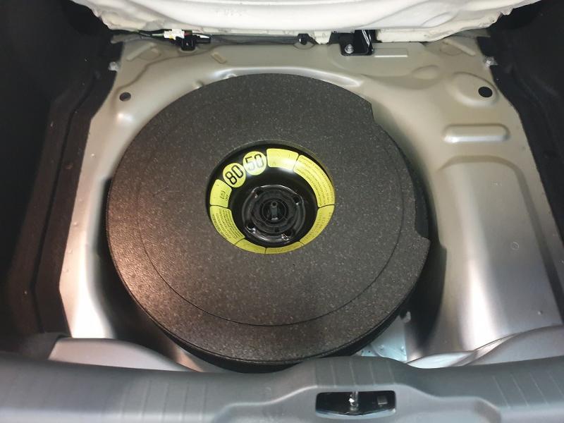Photo 18 de l'offre de CITROEN C4 Cactus BlueHDi 100ch S&S Feel E6.d à 17980€ chez Garage Payoux - Citroën Ploermel