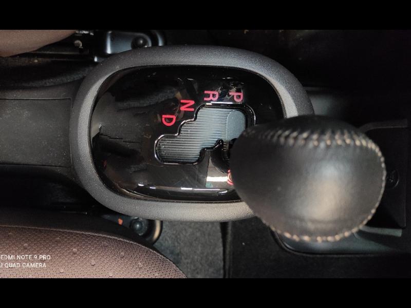 Photo 18 de l'offre de CITROEN C-Zero Confort à 12900€ chez Garage Payoux - Citroën Ploermel