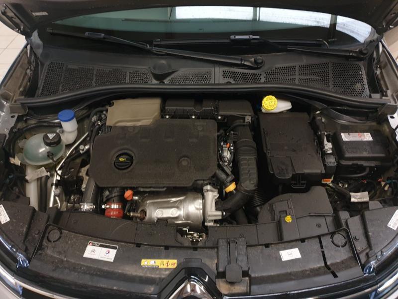 Photo 19 de l'offre de CITROEN C4 Cactus BlueHDi 100ch S&S Feel E6.d à 17980€ chez Garage Payoux - Citroën Ploermel