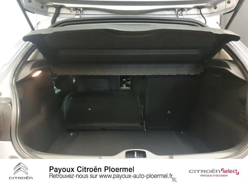 Photo 6 de l'offre de CITROEN C4 Cactus BlueHDi 100ch S&S Feel E6.d à 17980€ chez Garage Payoux - Citroën Ploermel