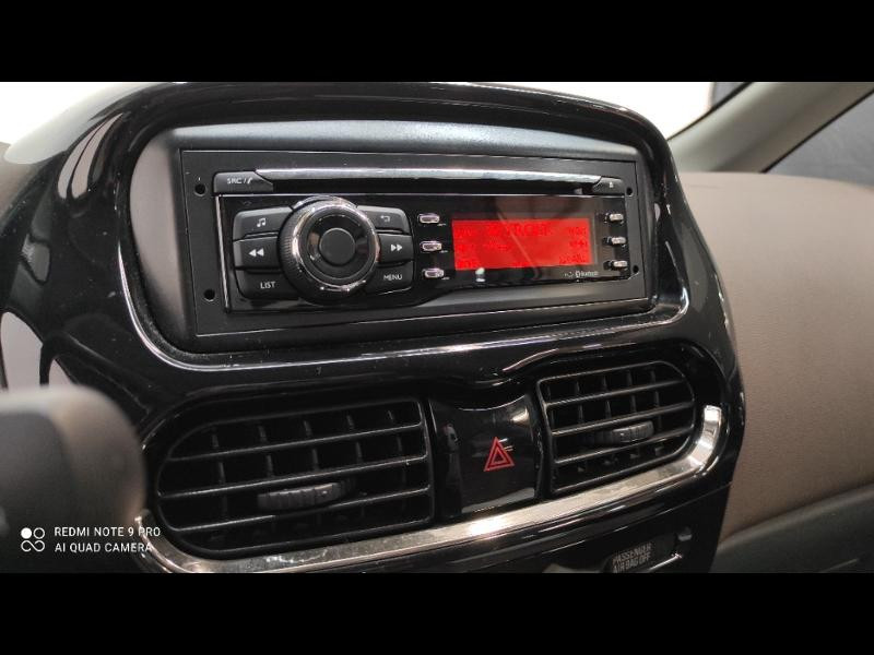 Photo 17 de l'offre de CITROEN C-Zero Confort à 12900€ chez Garage Payoux - Citroën Ploermel