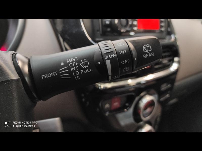 Photo 16 de l'offre de CITROEN C-Zero Confort à 12900€ chez Garage Payoux - Citroën Ploermel
