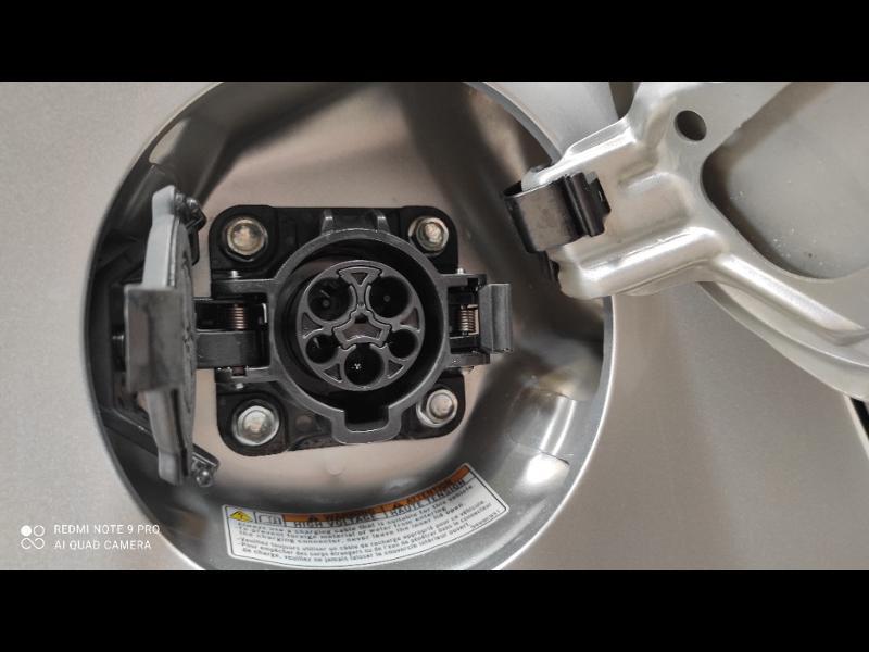 Photo 12 de l'offre de CITROEN C-Zero Confort à 12900€ chez Garage Payoux - Citroën Ploermel