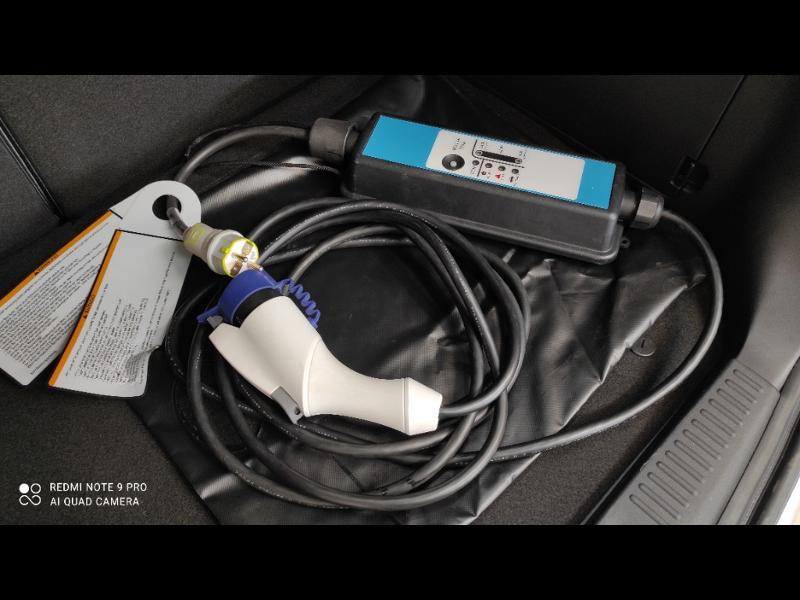 Photo 14 de l'offre de CITROEN C-Zero Confort à 12900€ chez Garage Payoux - Citroën Ploermel