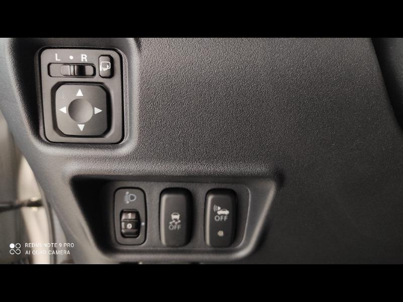 Photo 22 de l'offre de CITROEN C-Zero Confort à 12900€ chez Garage Payoux - Citroën Ploermel